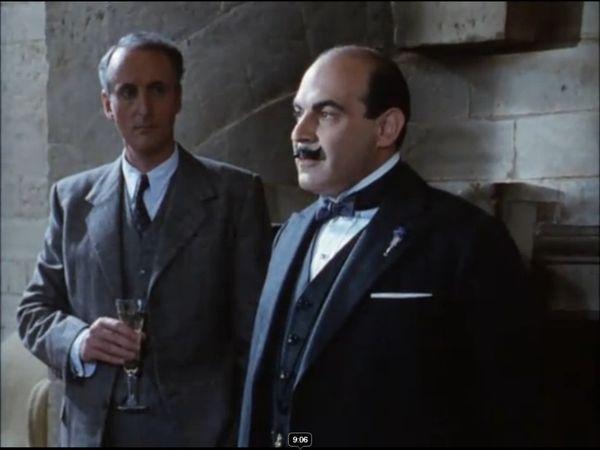 List of Agatha Christie's Poirot Episodes | List Agatha ...