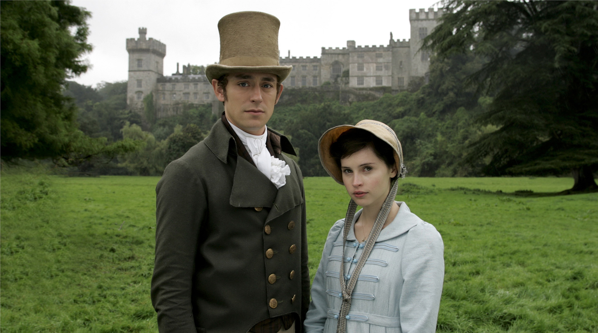Northanger Abbey - BBC